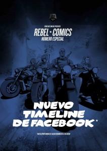 Nuevo Timeline - Nuevo Facebook Timeline